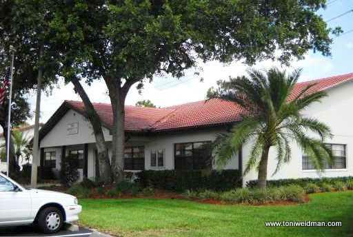 SOLD Radcliffe Circle Port Richey FL