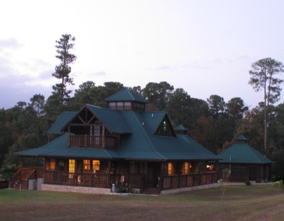 Texas : Polk County : Onalaska : Unforgettable Lake Livingston Water View on 1.63 Acres