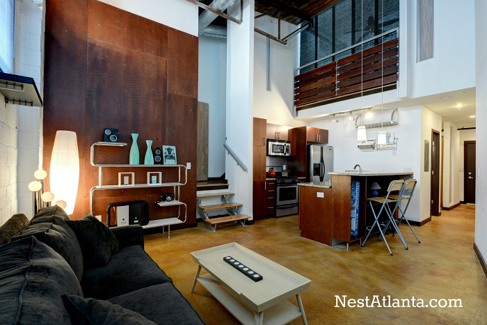Marble Lofts For Sale Inman Park