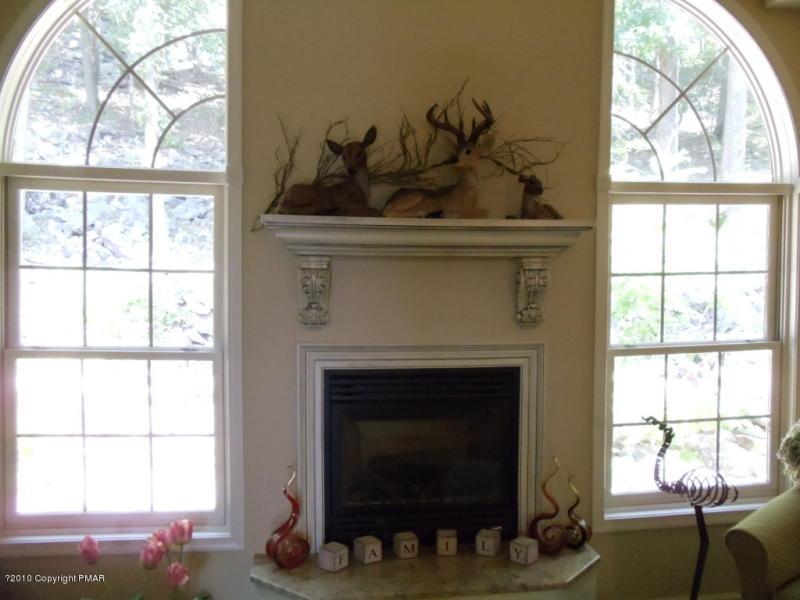 Big Boulder Fireplace