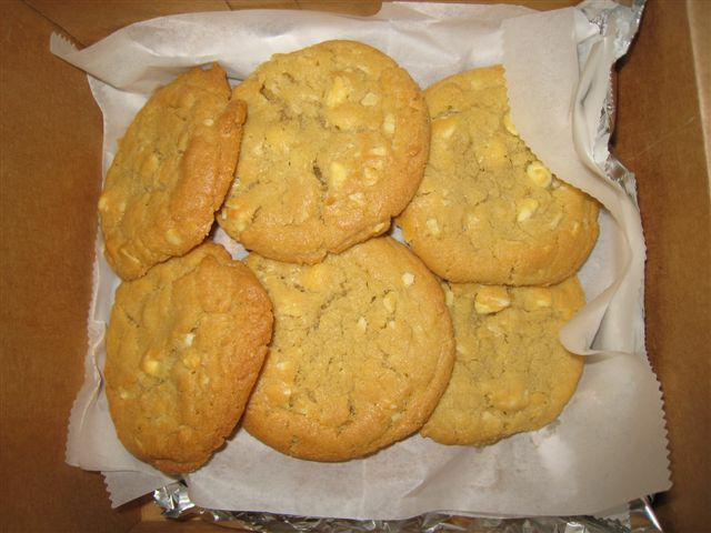 tiff's treats cookies