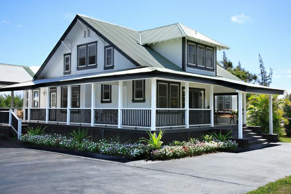 Hawaii Home Building Packages Home Design