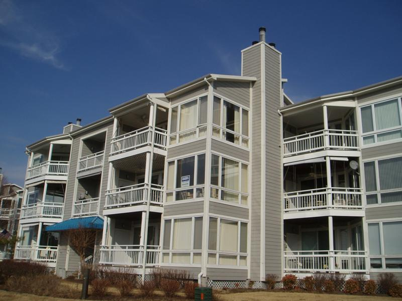 Kent Island Waterfront Condo