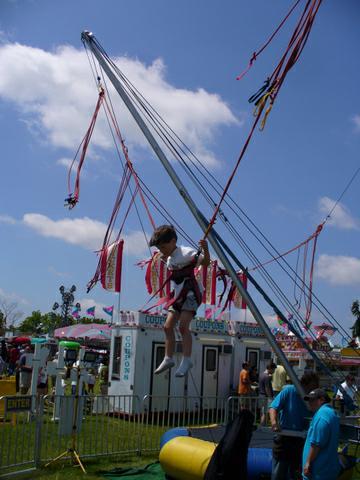 Liberty Festival Canton MI