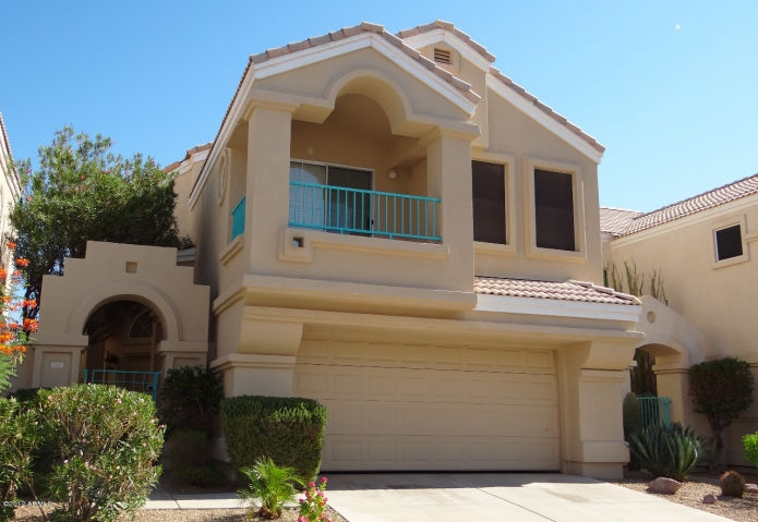 miralago at the foothills homes for sale in phoenix arizona