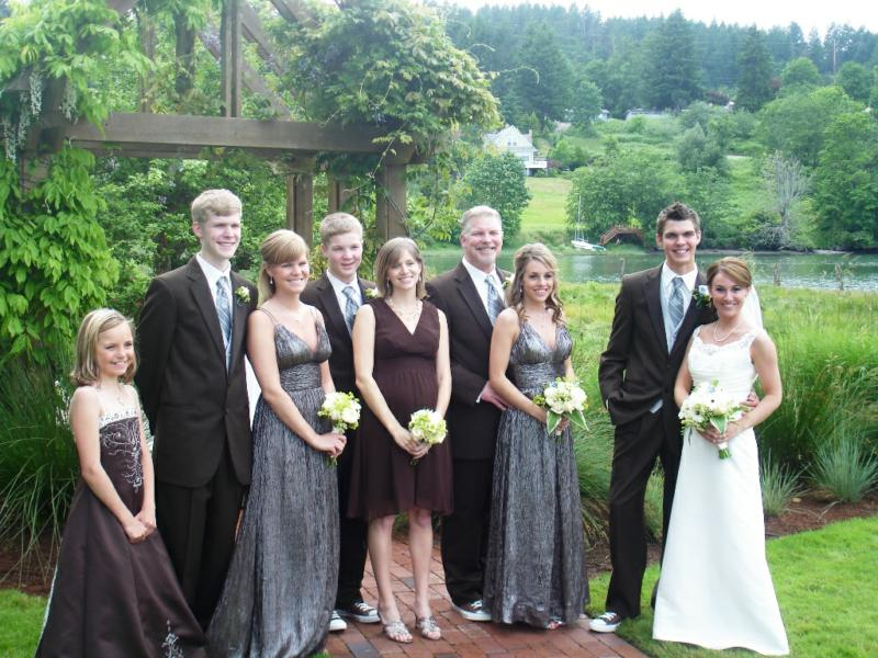 kelly tilghman married