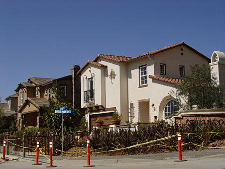 New homes in San Elijo Hills, San Marcos CA