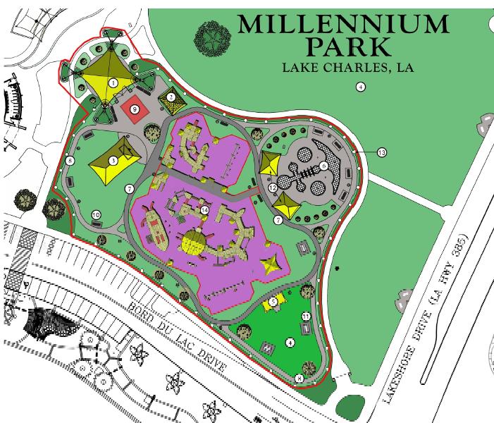 Millienuem Park