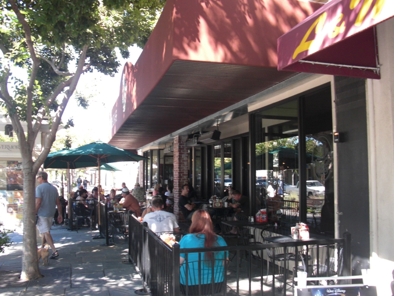 First Street Alehouse, Livermore, CA 94550