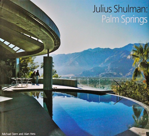 Julius Shulman Palm Springs