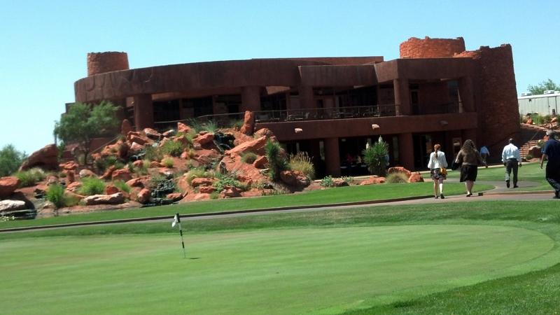 Entrada Golf Course Homes For Sale