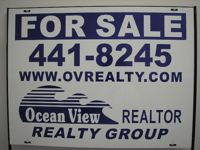 Homes and condos for sale by ocean View Realty Group