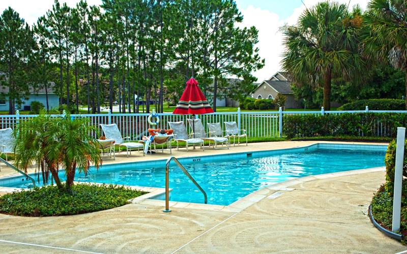 Eagle Ridge Villas Florida
