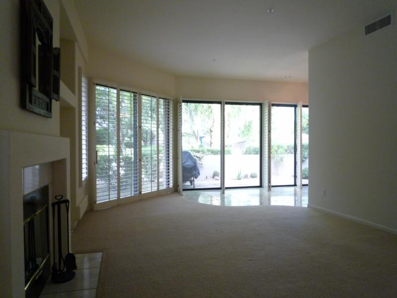 Luxury condo for sale in scottsdale arizona gainey ranch for Living room gainey ranch