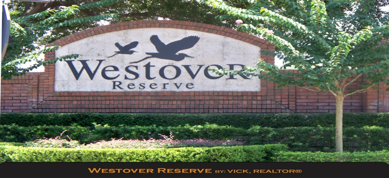 Westover Reserve