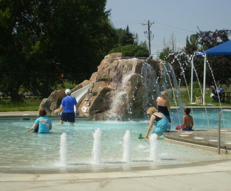 Longmont Colorado 39 S Southmoor Park