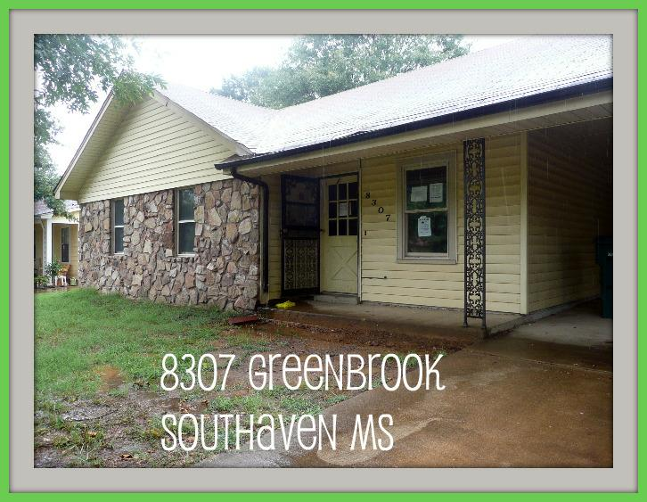 New Blog 3: Hud Homes For Sale In Memphis Tn
