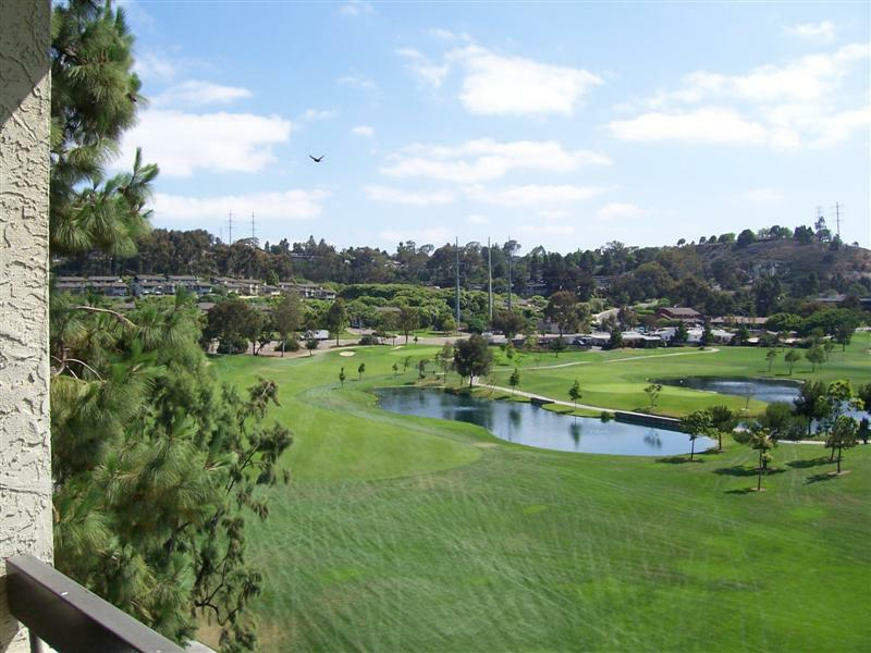 Riverwalk Golf Course, Mission Valley, San Diego, California