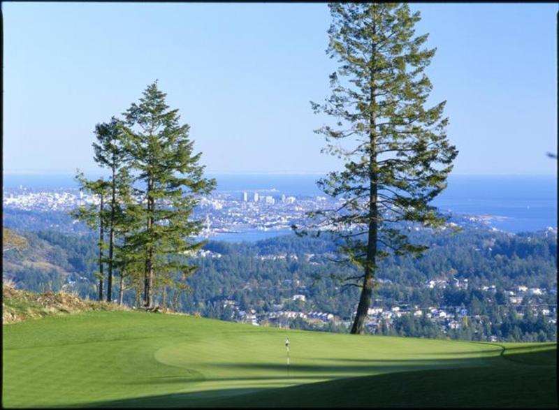 Retire On Vancouver Island
