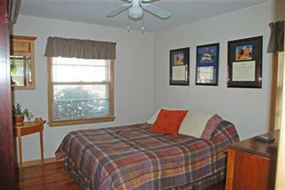 First floor bedroom 4170 Stonehaven South Euclid Home for Sale