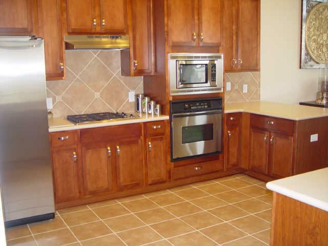Settlers park kitchen