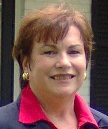 Margaret Woda