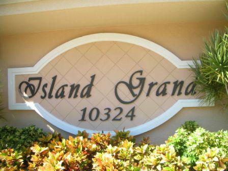 Island Grand on Treasure Island Florida