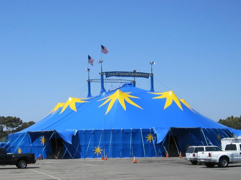 Circus Vargus