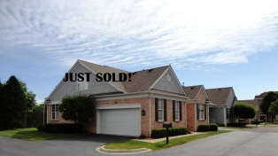 Just Sold ~ St. Clair Shores Condo