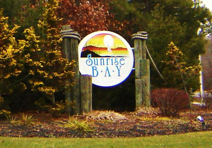 Sunrise Bay Retirement Community in Little Egg Harbor