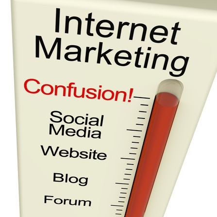 blogging and SEO for 2013