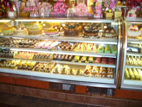 Shatila Desserts Dearborn MI