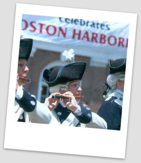 Boston Harborfest