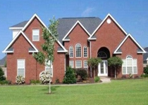 Magnolia Hills Subdivision | Kathleen GA | Warner Robins Real Estate | Warner Robins Houses