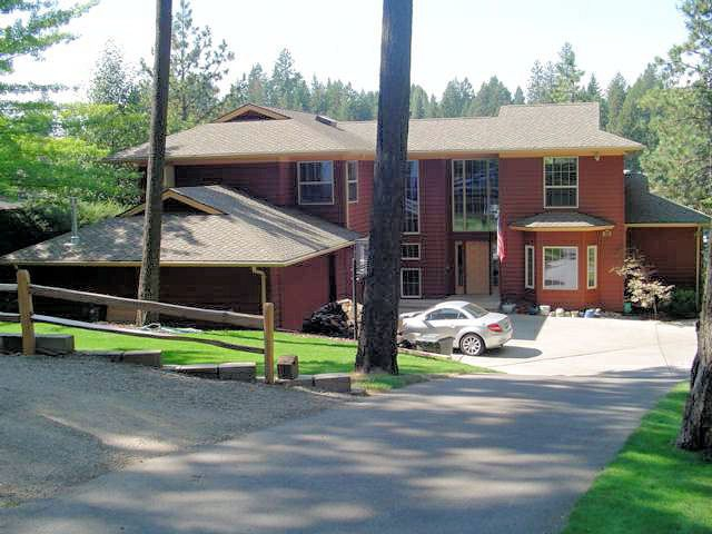 The lake house for sale in coeur d 39 alene idaho for Avondale lake house