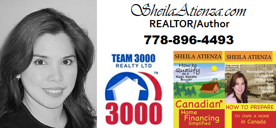 Richmond BC Realtor
