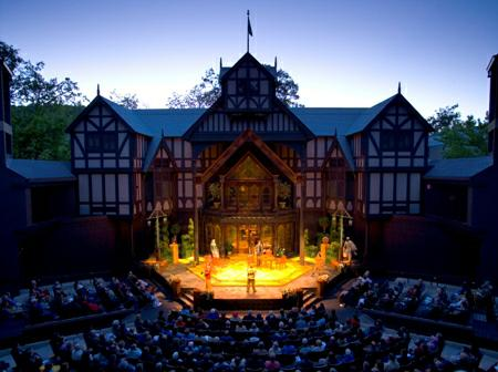 Ashland Oregon Restaurants Oregon Shakespeare Festival