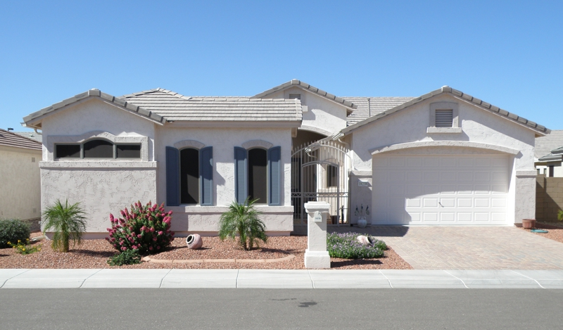 surprise arizona is a great community with affordable homes for sale