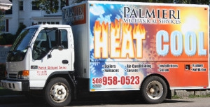 Palmieri Mechanical Services, Heating and AC, Wrentham MA