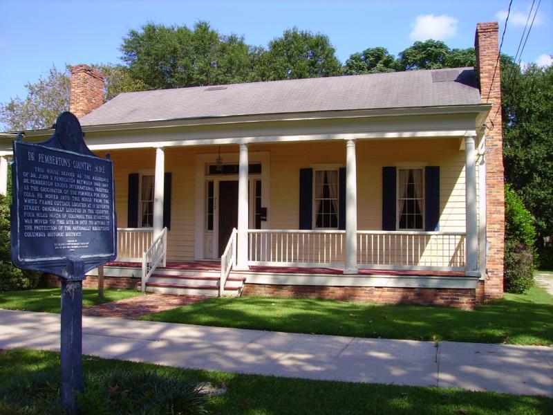 Columbus ga homes fort benning phenix city real estate for Home builders in columbus ga