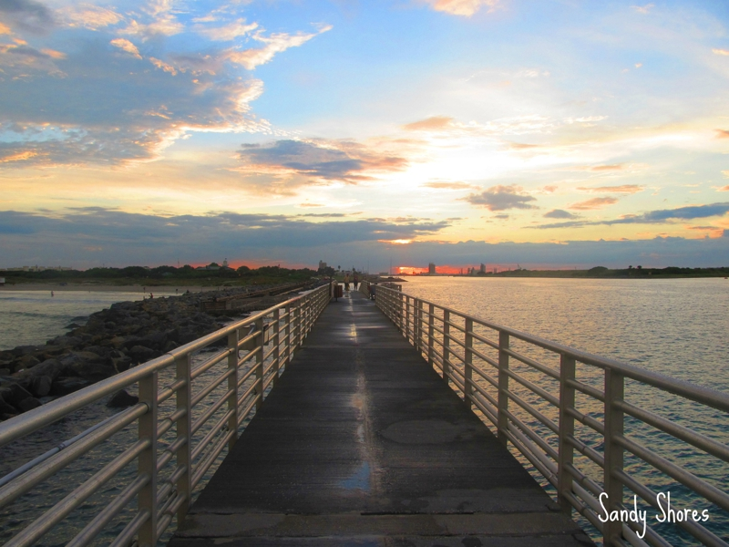 Jetty Park in Cape Canaveral