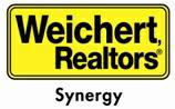 Weichert Realtors Synergy - Your trusted neighborhood specialist