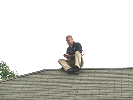 John Seeley of WIN home inspection in Macomb County Michigan