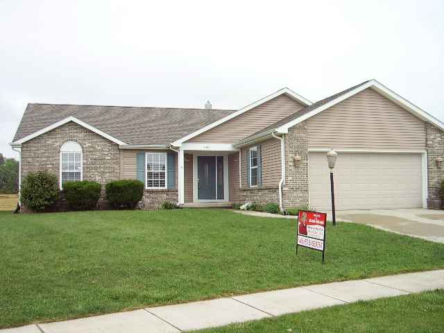 west lafayette 3 4 bedroom home for sale with full finished basement near purdue research park
