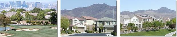 Anthem Country Club, Anthem Highlands, and Coventry in Henderson NV