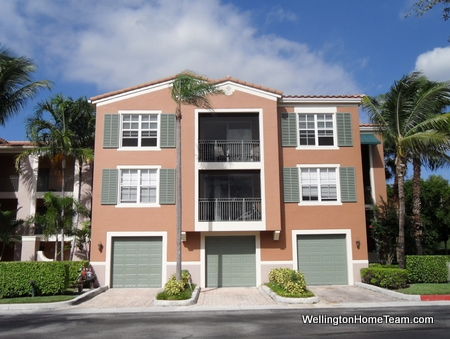 St. Andrews at the Polo Club Homes for Sale in Wellington Florida