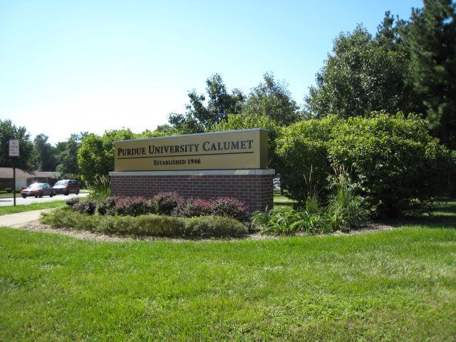 Purdue University Calumet Campus in Hammond, Indiana