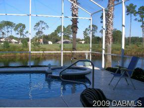 Ormond Beach FL: Golf Course Lifestyle in Plantation Bay