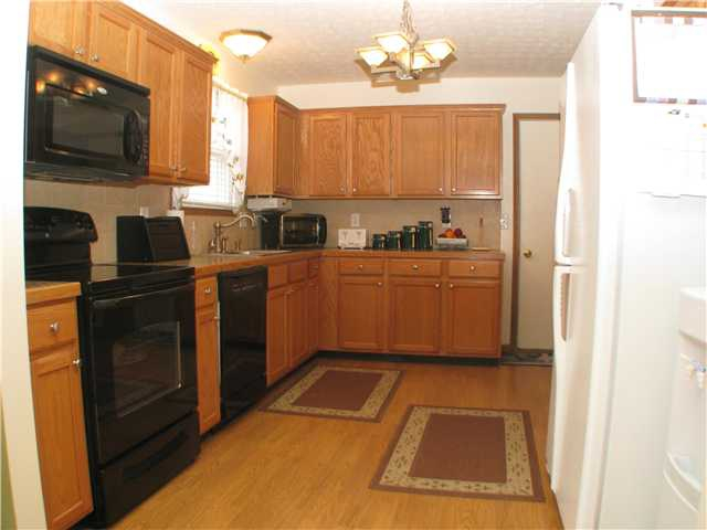 92 Gala Ave.,View of the Kitchen
