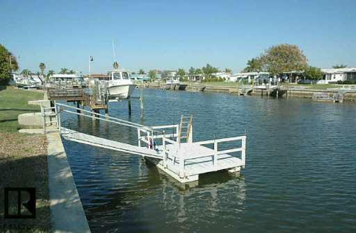Hudson FL Waterfront Home